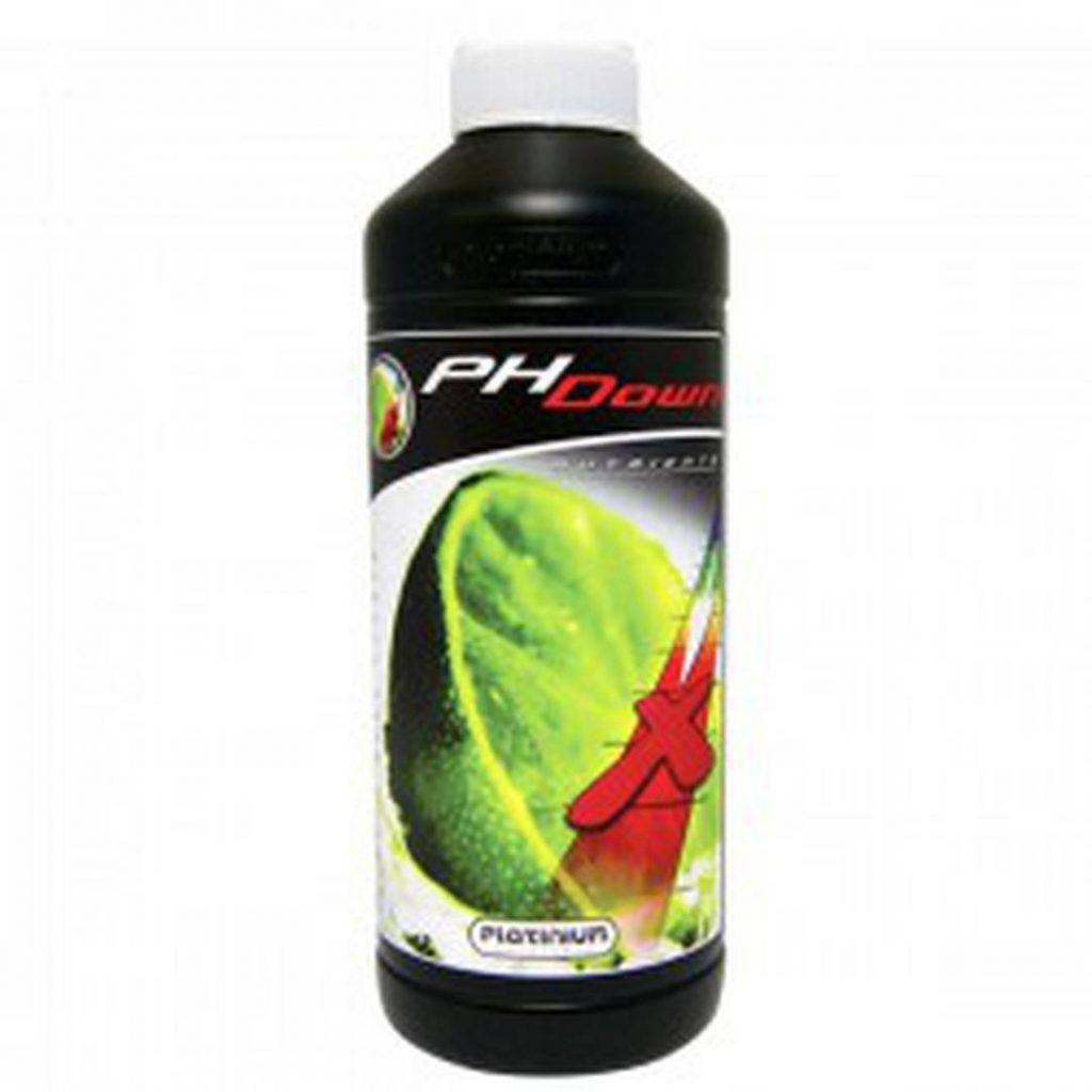 Platinium PH MINUS 1L