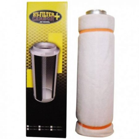 HY-FILTER + V2 CARBON 250MM 1500M3/H