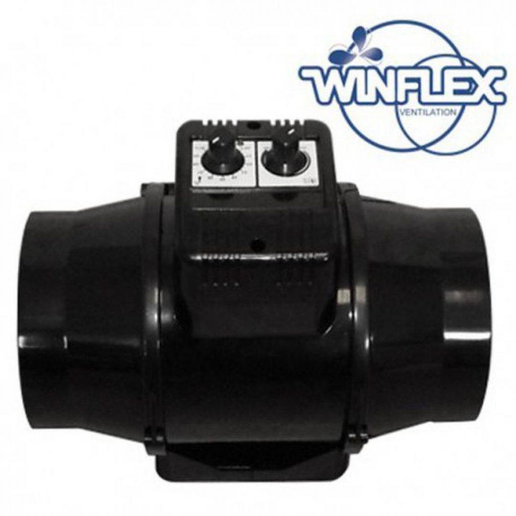 Ventilatori Ekstraktor Winflex TT 150 U