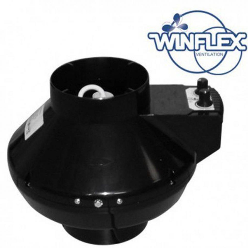 Ventilatori Ekstraktor Winflex 315 U
