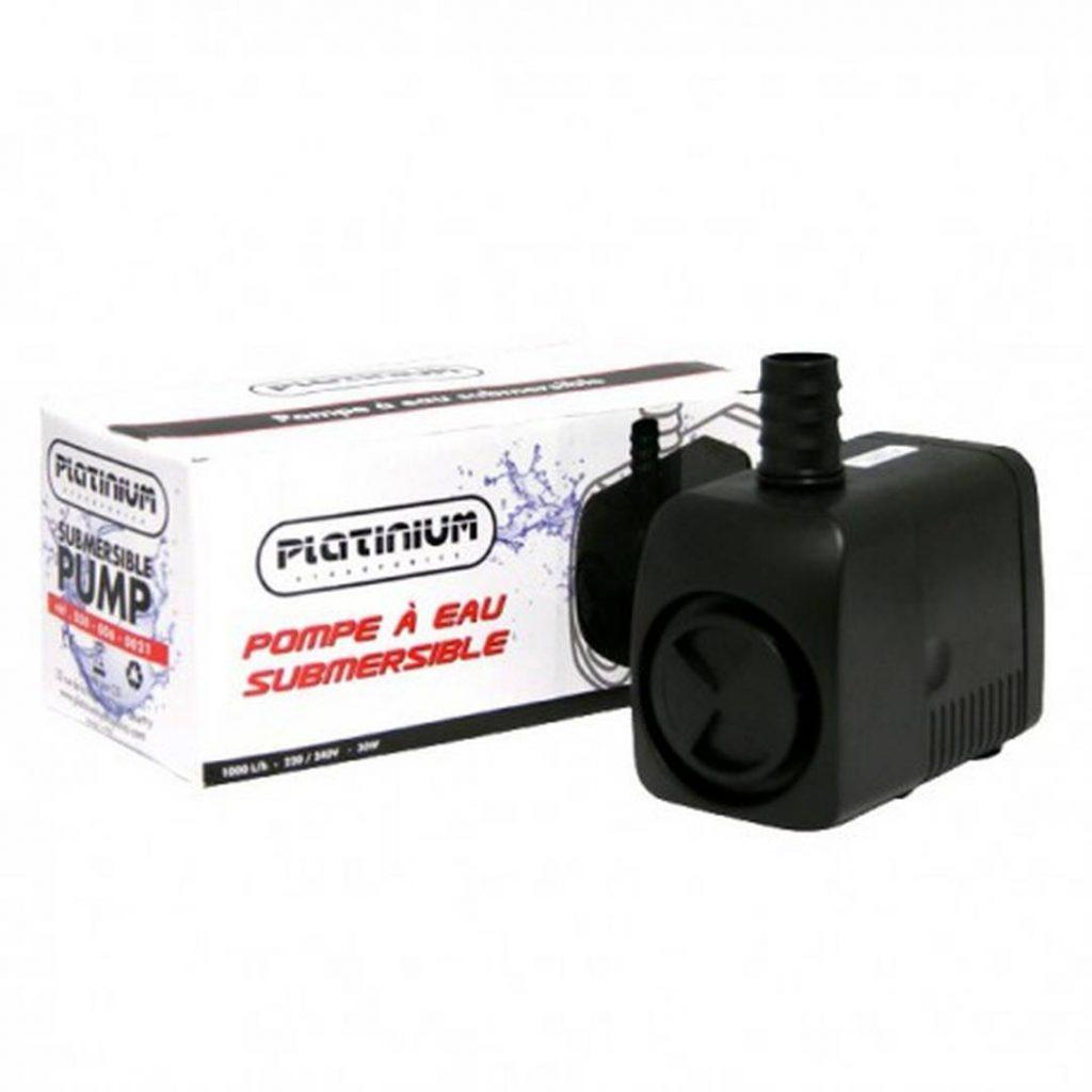 Pompë Uji Platinium 1000L