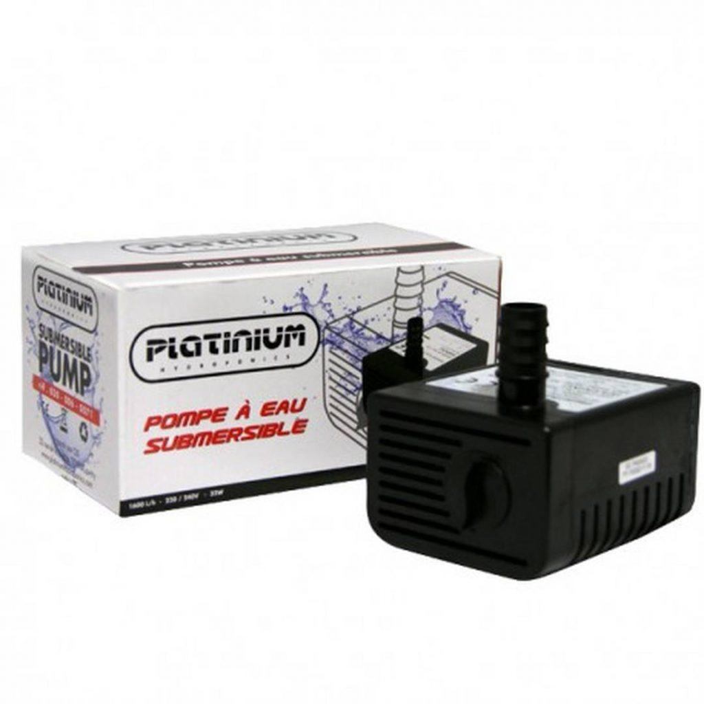 Pompë Uji Platinium 1600L