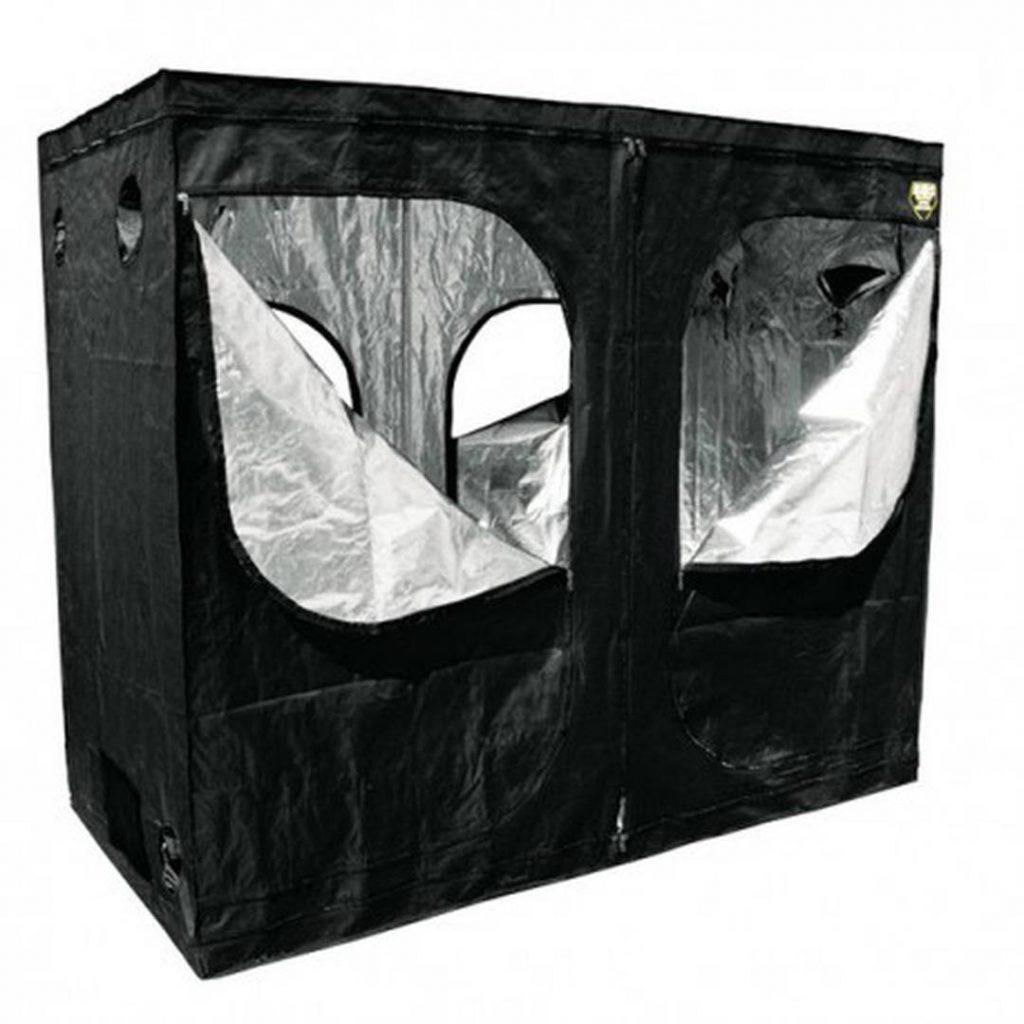 Black Box Silver 240x120x200