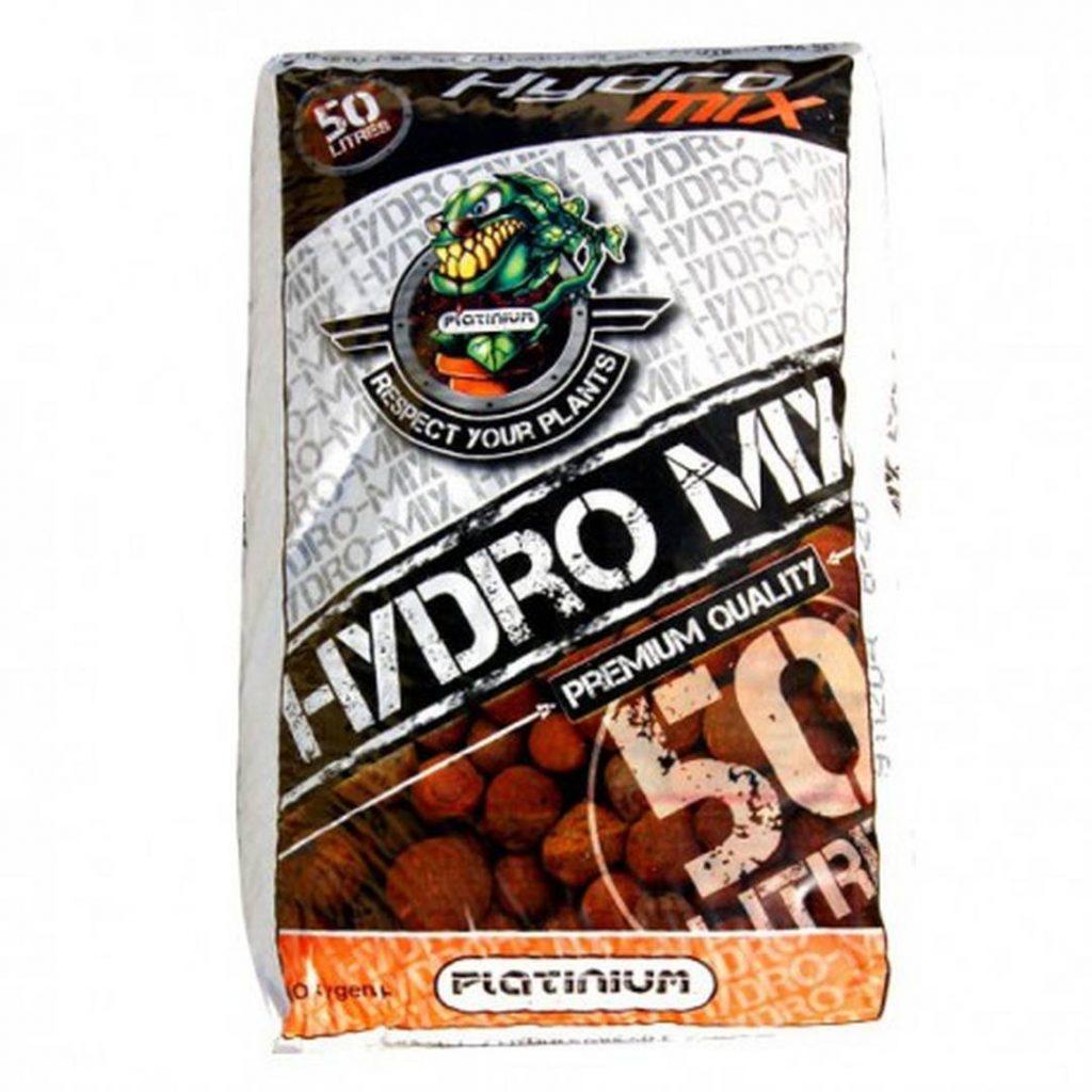 Platinium Hidropon 50L