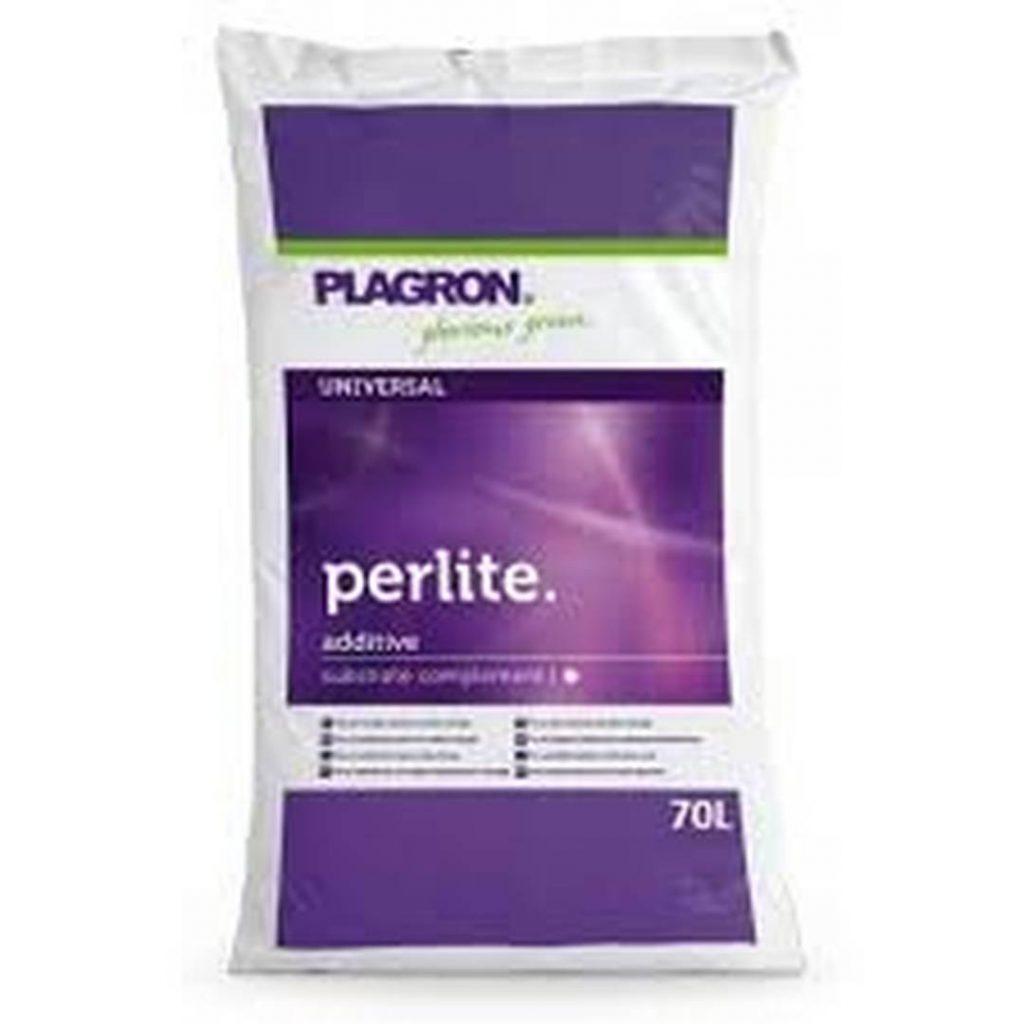 Perlitë Plagron 60L