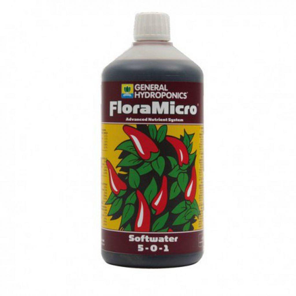 GHE FloraMicro 1L