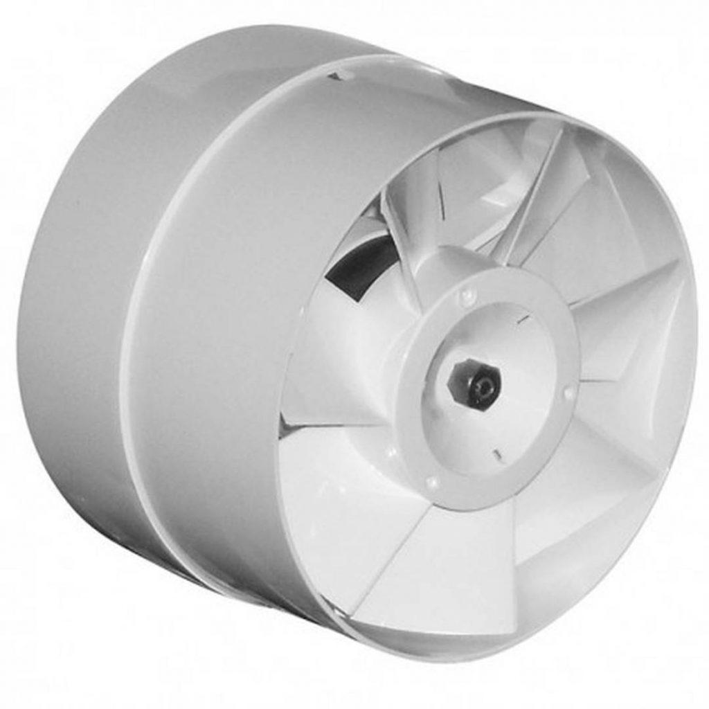 Ventilatori Ekstraktor Winflex VKO 125