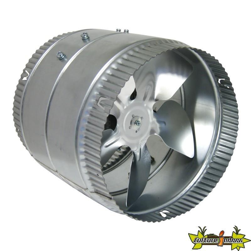 METAL AIR EXTRACTOR WINFLEX VKOM 250MM 1070M3/H