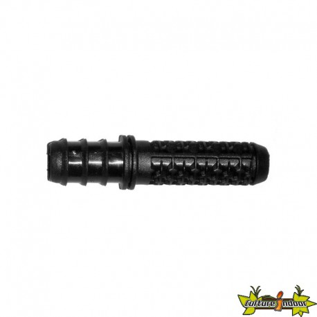 CONNECTOR DRIP 4L-H 16MM