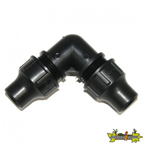 ELBOW FITTINGS 16MM A RING 6 BARS