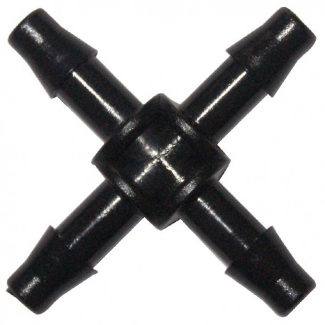 IRRIGATION CONNECTOR X 4/6MM