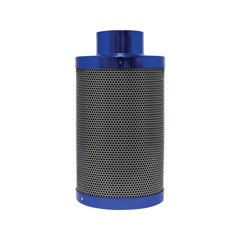 BULL FILTER – CARBON FILTER 250 X 850 2350M3/H , ACTIVE CARBON FILTER