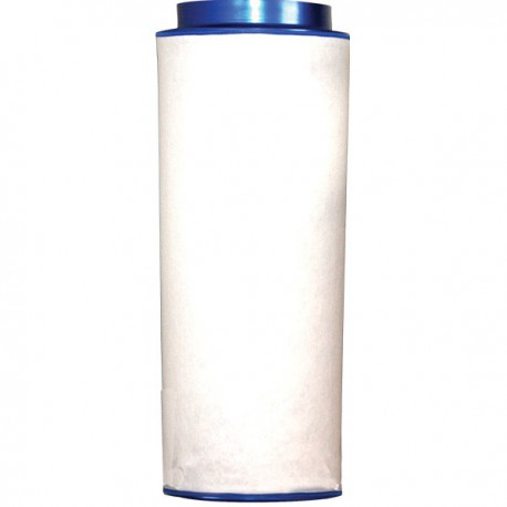 BULL FILTER – CARBON FILTER 315 X 1000 3100M3/H , ACTIVE CARBON FILTER , FILTER THE ODORS